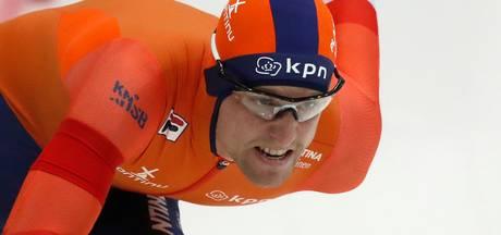 Ronald Mulder meldt zich ziek af voor Erfurt