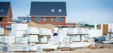Nieuwbouwprijzen rijzen de pan uit