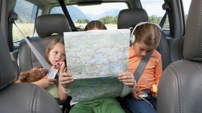 Waarom de terugweg van de vakantie altijd korter lijkt dan de heenreis