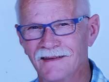 Politie zoekt camerabeelden in zaak vermiste man uit Staphorst