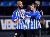 FC Eindhoven boekt tegen MVV tweede thuiszege op rij