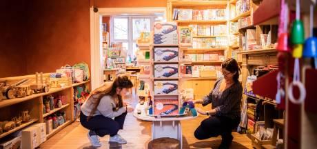 Vergeet bol.com, in deze acht Oost-Vlaamse speelgoedwinkels vind je wat je zoekt voor Sint-Maarten of Sinterklaas