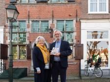 'De Roos' in Geertruidenberg kende beroemde bewoners