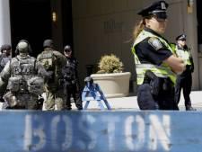 La police de Boston dément toute arrestation