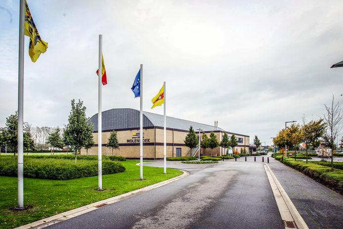 Sportcomplex De Molenhoek
