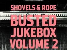 Shovels & Rope covert de cover voorbij
