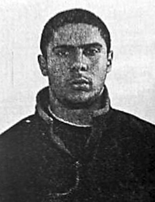 Mehdi Nemmouche (photo) et Nacer Bendrer seront jugés pour quatre assassinats à caractère terroriste commis le 24 mai 2014 au Musée juif de Belgique.