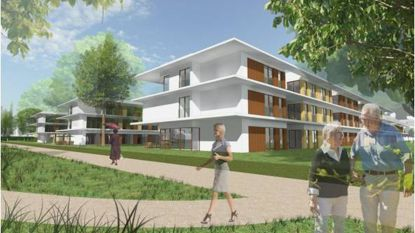 AZ Delta bouwt géén rusthuis, Meunyckenhof wel?