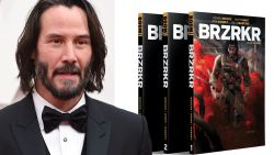 Keanu Reeves start crowdfundingcampagne op voor eerste graphic novel