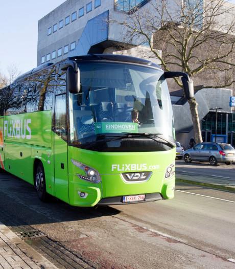 Efteling vanaf donderdag bereikbaar met FlixBus, opstaphaltes in Amsterdam, Almere en Brussel