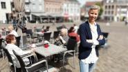 """Eerste centrummanager Jennifer Op de Locht van start: """"Aarschot kan een mooie shop&go-stad worden"""""""