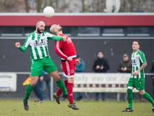 Samenwerking voetbalclubs OSC'45, RKJVV en TGG Den Bosch van de baan
