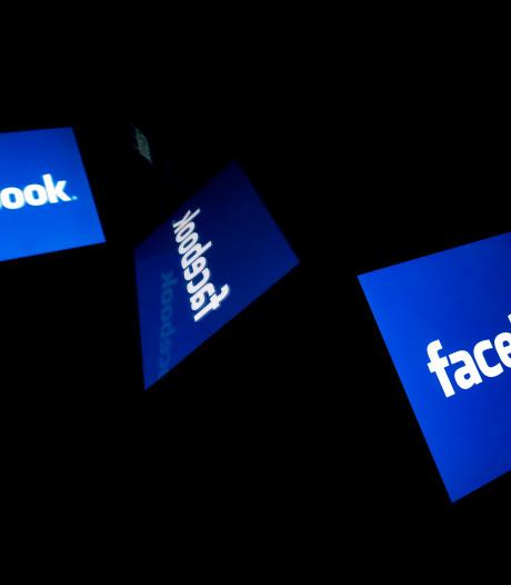 Facebook verwijdert ruim 2 miljard nep-accounts