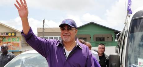 President Bouterse wil hertelling stemmen Suriname, oppositie vreest fraude
