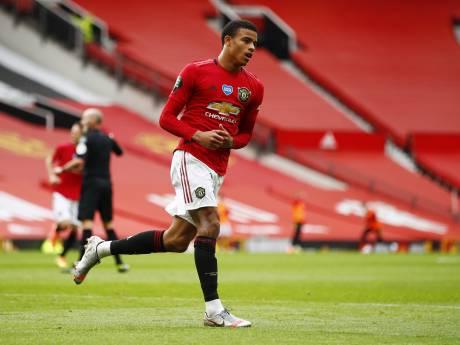LIVE | Greenwood maakt tweede in doelpuntrijk duel op Old Trafford