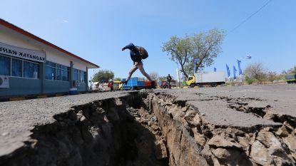 Malaria-uitbraak treft Lombok na reeks aardbevingen