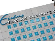Fors meer aanmeldingen aan de Erasmus Universiteit: 'Vanwege corona is de uitdaging nóg groter'
