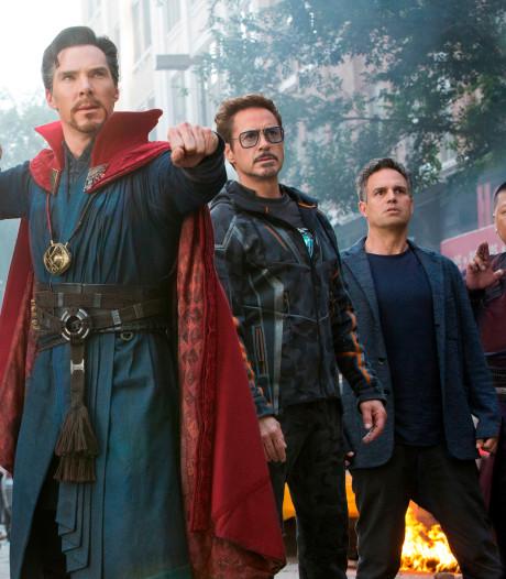 Avengers-vervolg succesvolste Marvelfilm ooit