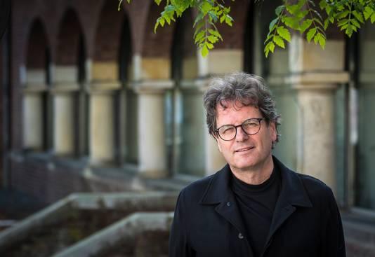 Arnoud Odding directeur Rijksmuseum Twente