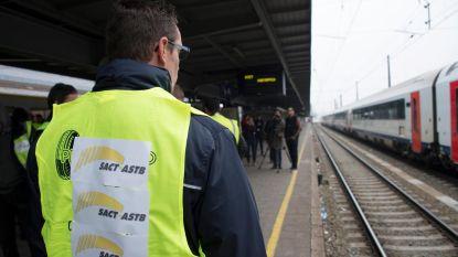 Autonoom Syndicaat van Treinbestuurders start alarmbelprocedure, mogelijk stakingen in juni