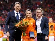 Kirsten van de Ven: 'Nu cruciaal om eredivisie sterker te maken'