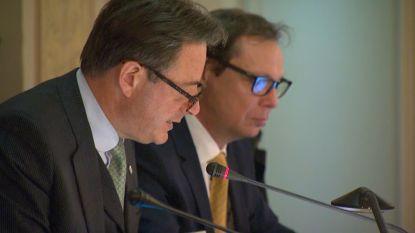 """De Wever gefrustreerd over het gerecht: """"Heel Antwerpen wil arrestaties zien"""""""