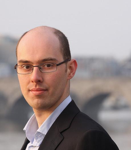 Oud-Didammer wethouder Maastricht dankzij nieuwe burgemeester Culemborg