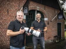 Foto Village in Losser durft het aan: een speciaalzaak voor de camerafan