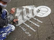 LIVE | Code 'oranje' voor tien Duitse steden, tweede regio in lockdown