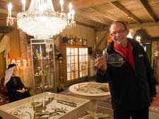 Brilmuseum Burgh-Haamstede moet sluiten bij gebrek aan subsidie