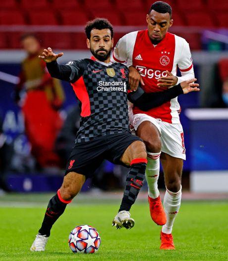 Ajax kan profiteren van 'samengeraapt zootje' bij Liverpool