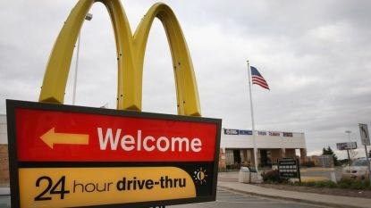 McDonald's stapt in artificiële intelligentie