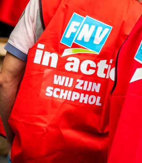 Cateraar KLM stapt naar rechter voor verbod op stakingen
