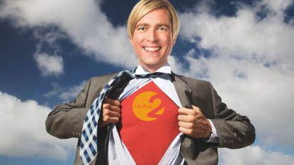 SuperBart voor één dag: Showbizz Bart helpt je uit de nood op stakingsdag