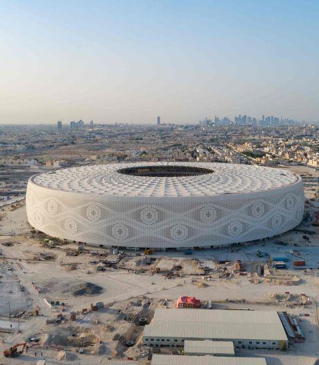 LIVE   Fans met negatieve coronatest welkom bij WK clubs, De Ligt hersteld van corona