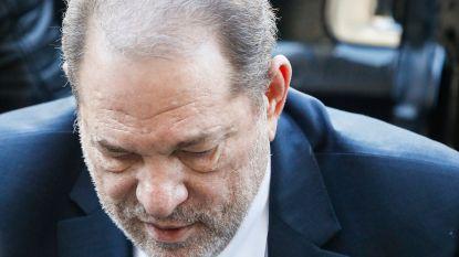 """De symbolische impact van de zaak Weinstein: """"Een icoon op de knieën, dat geeft moed en hoop"""""""