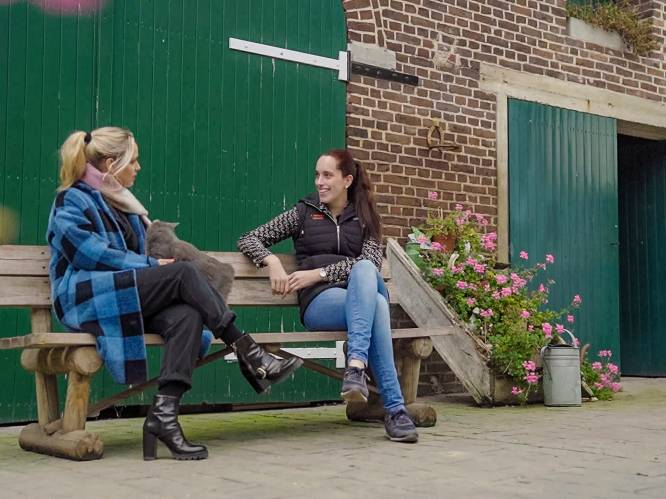 Thibaut dumpt boerin Veerle in 'Boer zkt Vrouw' met belletje: relatietherapeute onthult hoe je zo'n break-up via telefoon wél goed aanpakt