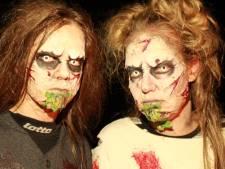 Van spooktocht tot horrordoolhof: Oss viert komend weekend massaal Halloween