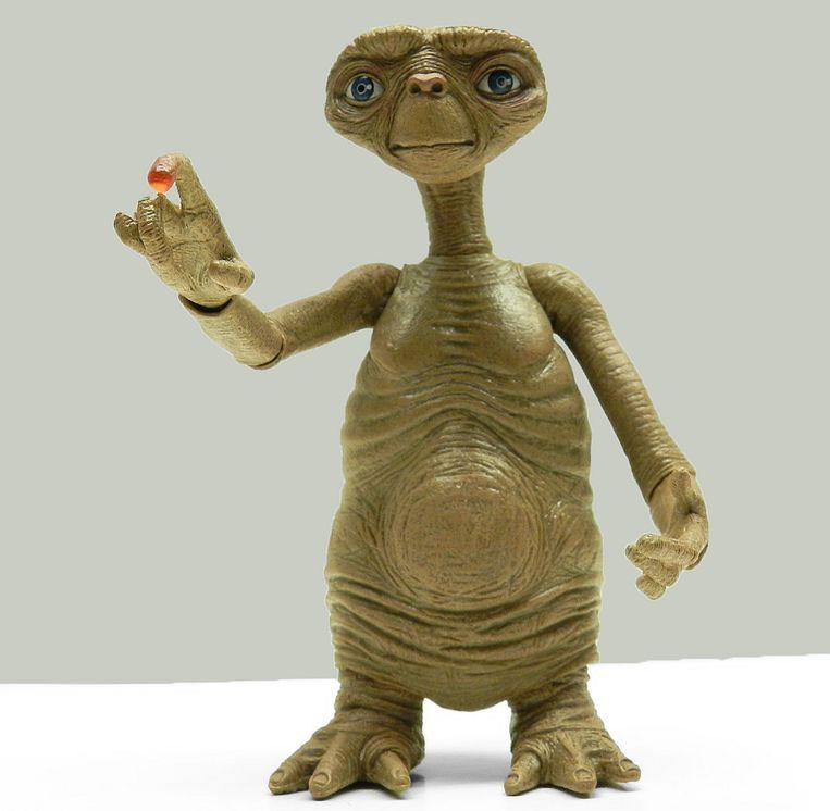 null Beeld E.T.
