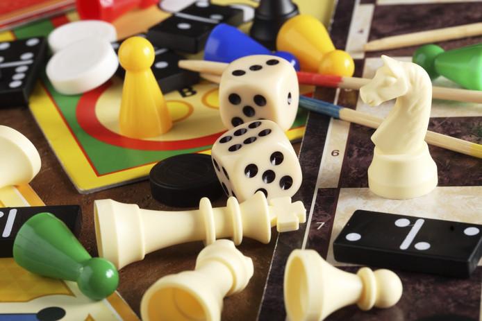 Samen op zondag een bordspel spelen, 't Dorpshuis verwacht dat daar animo voor is.