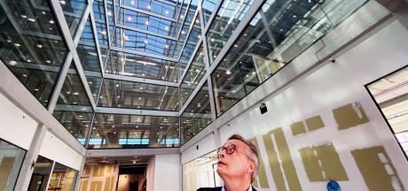 Corona of niet: veel kantoorruimte staat er niet meer leeg in centrum van Tilburg