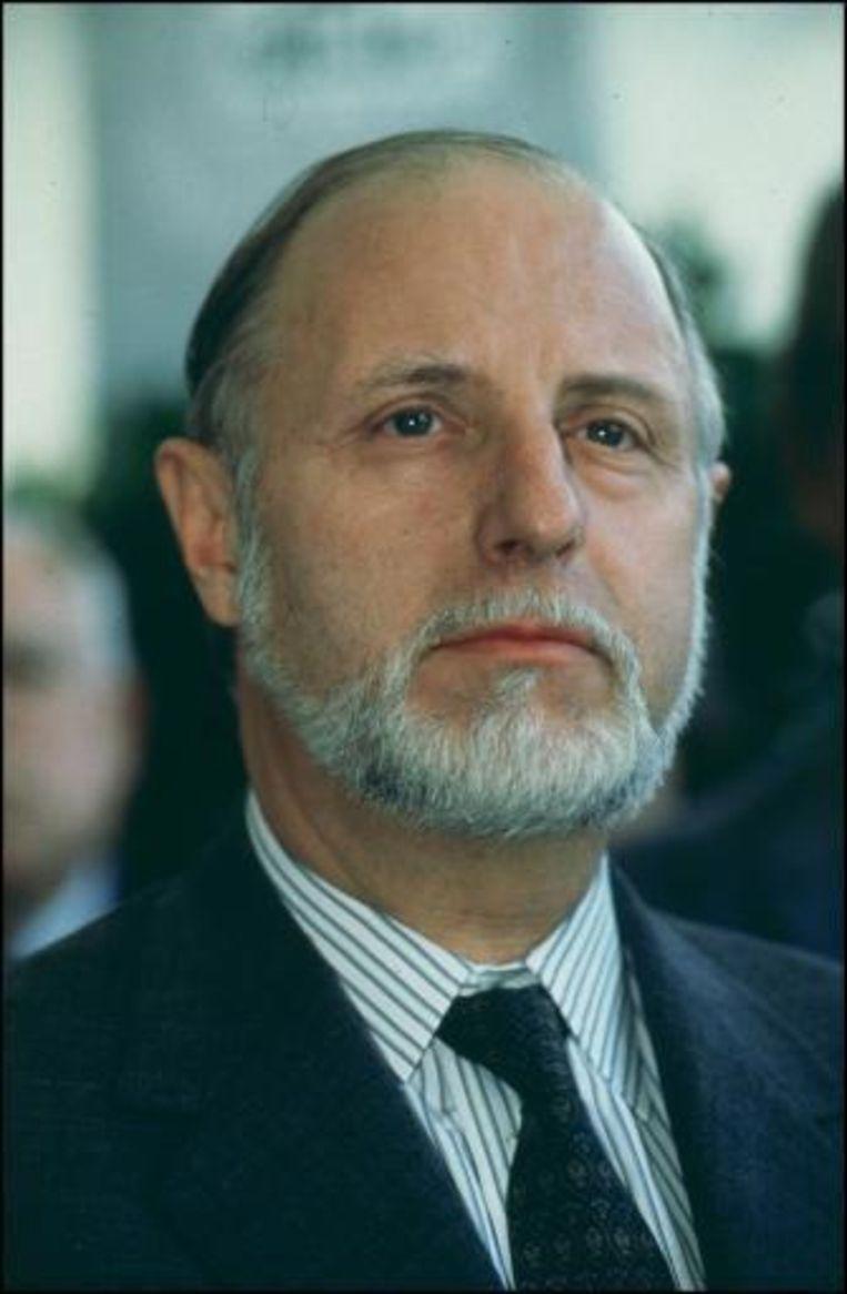Voor Jean-Louis Thys maakt de verjaring van zijn dossier niets meer uit. Hij overleed in 1999.