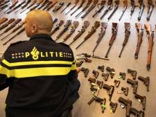 Vuurwapen in je nachtkastje? In 2020 kan je hem straffeloos inleveren in Utrecht