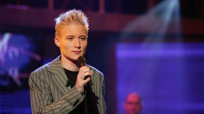 "Ex-'Idool'-finalist Wouter klimt uit diep dal: ""Ik dacht dat ik ging sterven"""
