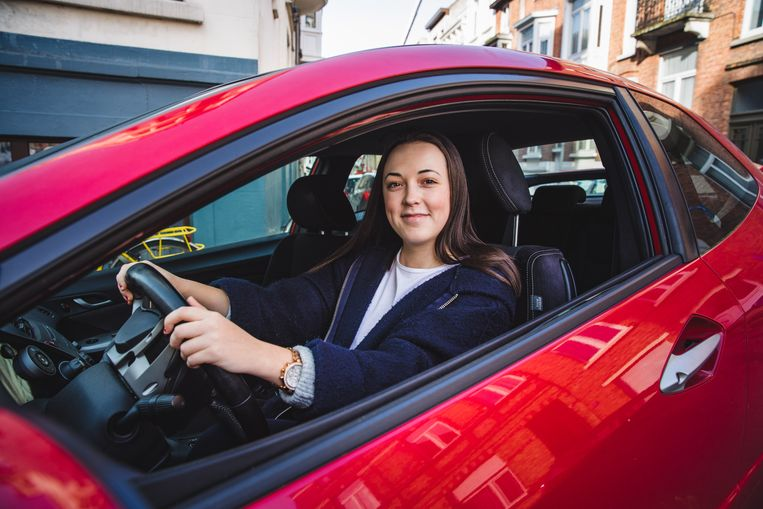 Jonge Oost-Vlaamse chauffeurs hoeven niet langer uit te wijken naar een andere provincie om een terugkommoment te volgen.