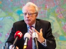 Burgemeester: Lawaaidemonstratie op 4 mei respectloos en strafbaar