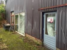 Loods in Strijbeek opnieuw gesloten vanwege hennep