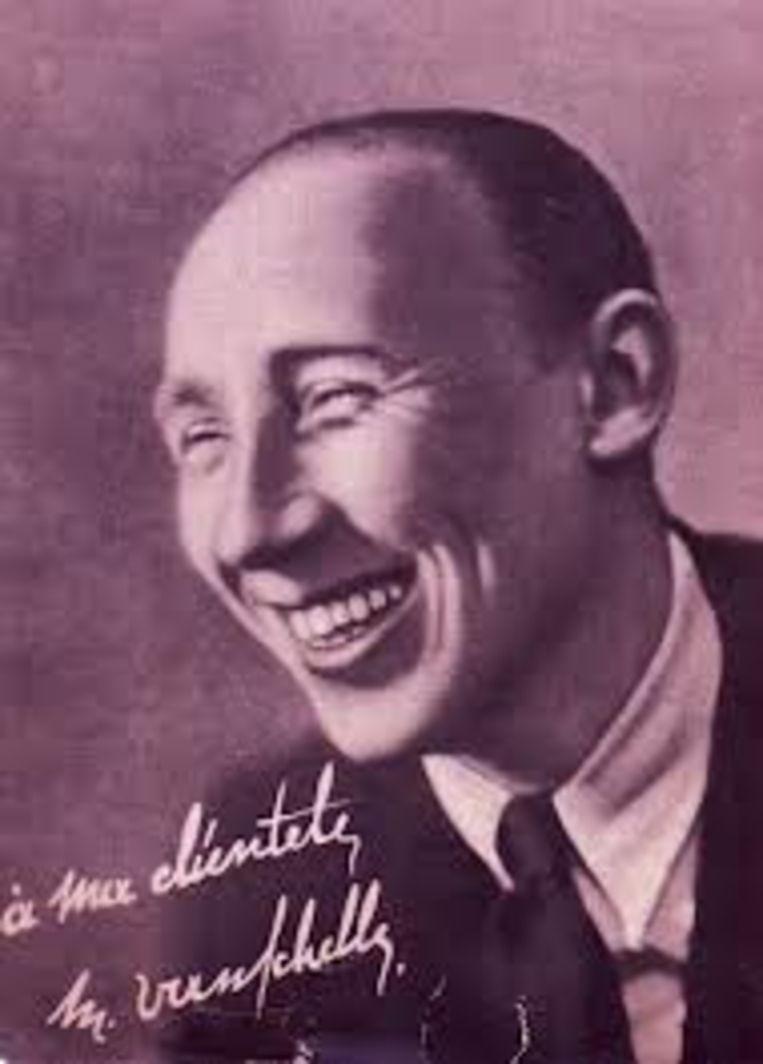 Ti Van Schelle