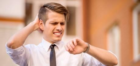 Pünktlichkeit is niet van deze tijd: vijf misverstanden over te laat komen