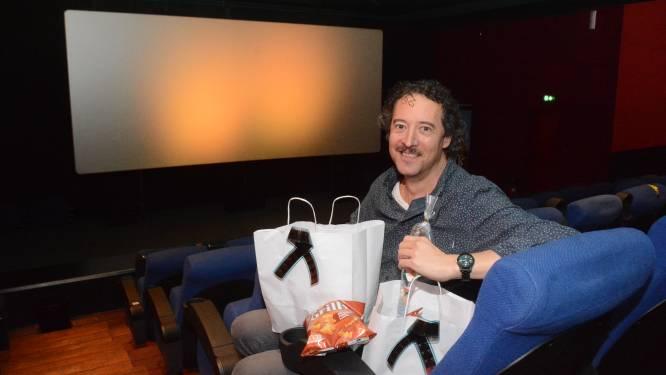 Zelfs takeaway bij de cinema: Studio Rubens verkoopt 'film-avondjes-overlevings-pakketten'
